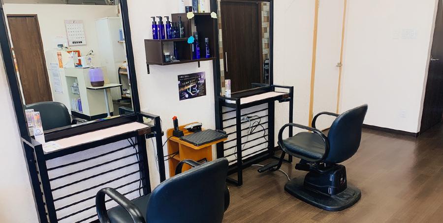 【公式】hair make & style PURUS プールス – 愛媛・松木町の毛質改善クリニックサロン